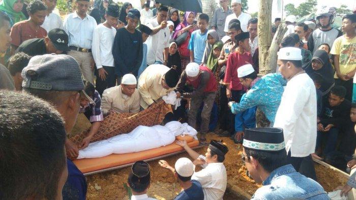 Lahan Makam di Batam Menipis Buat Khawatir Warga Nongsa, Usulkan Lahan 15 Hektare