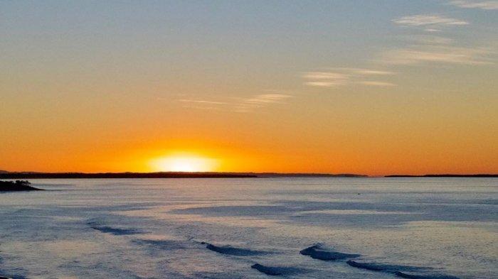 Daftar 10 Spot Terbaik Saksikan Matahari Terbit dan Tenggelam di Brisbane