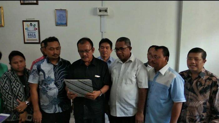 2 Siswa Batam Tolak Hormat Bendera, Ini Sikap Persekutuan Gereja Gereja Indonesia