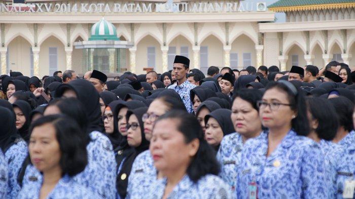 CATAT. Ini Dia Jam Kerja ASN, TNI dan Polri Selama Ramadan se-Indonesia