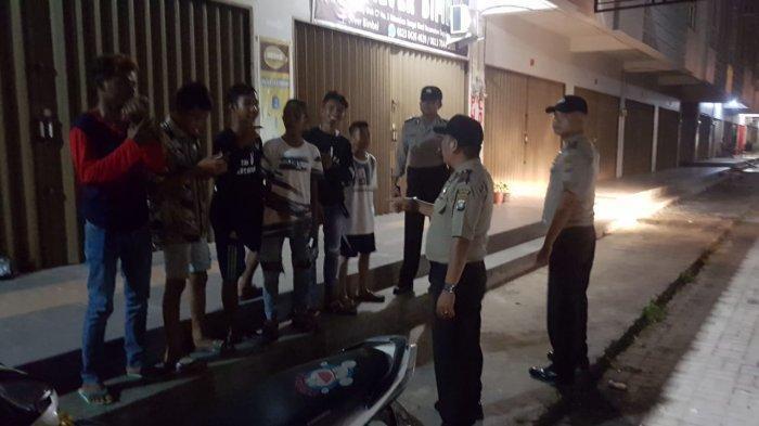 Warga Batuaji Resah, Remaja Nongkrong di Pencucian Motor Hingga Larut Malam, Minta Polisi Bertindak