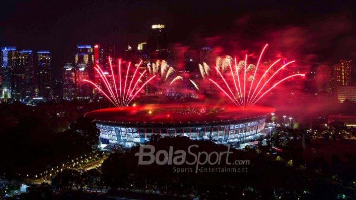 Dampak Asian Games 2018 Terhadap Ekonomi Indonesia