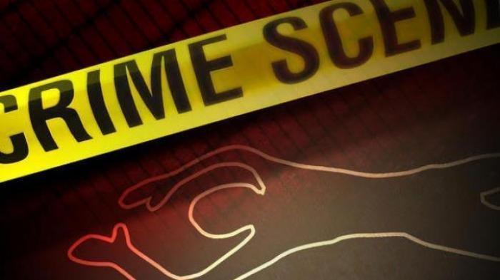 Pria di Cilegon Bunuh Ayah Kandung Lantaran Tak Diizinkan Keluar Rumah