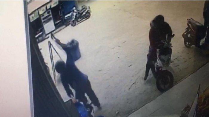 Pelaku pembunuhan kucing di Batam terekam CCTV, pencinta Kucing bikin sayembara untuk tangkap pelaku dan dihadiahi Rp 1 Juta