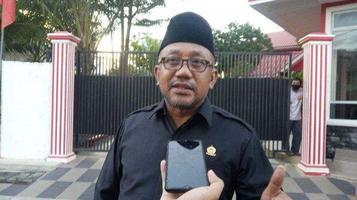 Menang Pemilihan Wawako Tanjungpinang, Endang Abdullah Sowan ke Rumah Lis Darmansyah