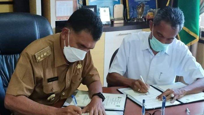 Pemkab Natuna MoU dengan Universitas Andalas, Penuhi Kebutuhan Dokter Spesialis