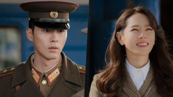 Crash Landing on You Hingga Secret Garden, Ini 5 Rekomendasi Drama Korea Hyun Bin yang Hits