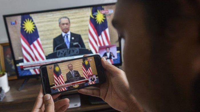 Kasus Aktif Covid-19 kian Melonjak, Pemilu Malaysia Ditangguhkan Selama Status Darurat Nasional