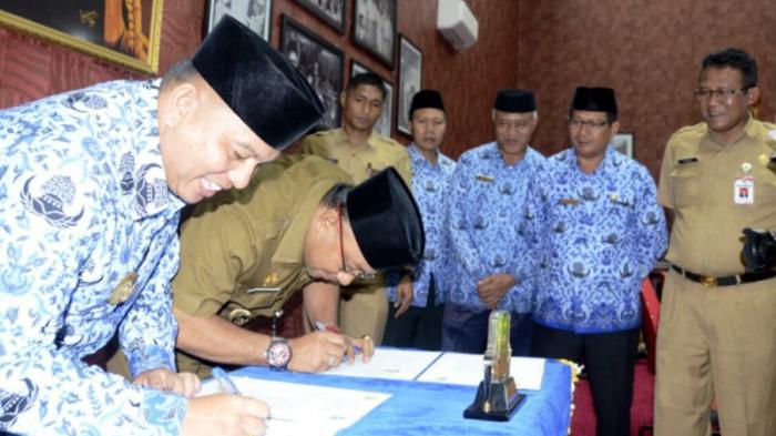 Info CPNS Kepri, BKPSDM Tanjungpinang Catat 3.245 Pelamar