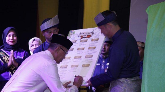Sadar Bukan Daerah Penghasil Migas, Pemko Tanjungpinang Gencar Garap Sektor Pariwisata