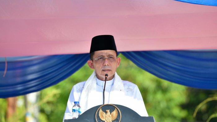 Pesan Idul Fitri Gubernur Kepri Ansar Ahmad: Ramadhan Sia-sia Kalau Masih Tersisa Sifat-sifat Buruk