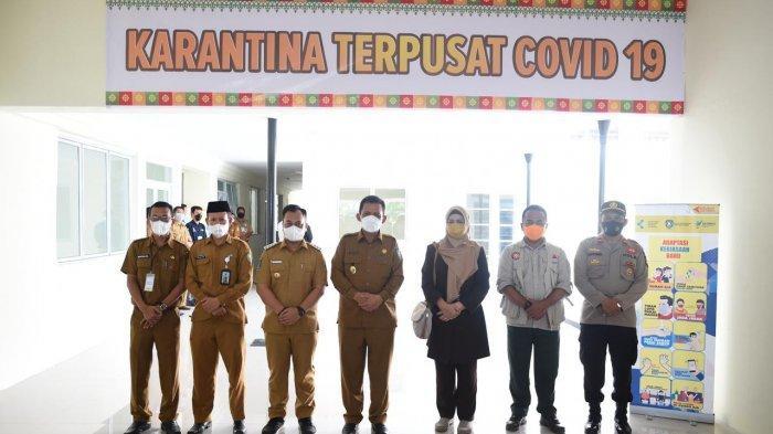 76 Tahun Indonesia Merdeka, 70 Persen Warga Kepri Tervaksinasi
