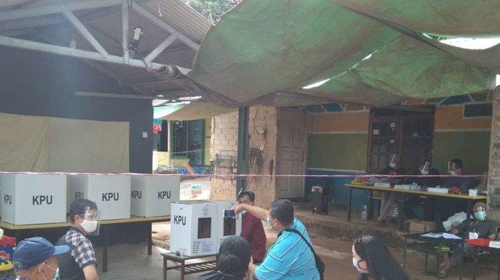 Bawaslu Batam Ungkap Pemilihan Suara Ulang 2 TPS, Bawaslu Kepri Ikut Mengawal