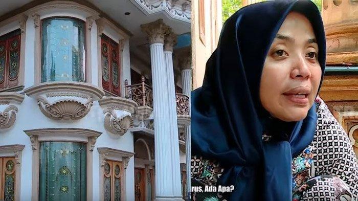 Ditanya Penjualan Rumah Mewah Rp 32 Miliar, Muzdalifah Ngamuk: Aduh Akun Gosip, Kayak Gak Ada Berita
