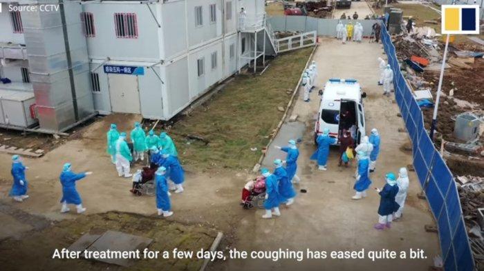 UPDATE, Korban Tewas Akibat Virus Corona 1.115 Orang, 45.168 Orang Terinfeksi, 47 di Singapura