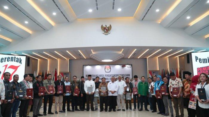 Parpol Pendukung Prabowo-Sandiaga Uno Tolak Tanda Tangani Hasil Pemilu 2019, Ini Alasannya