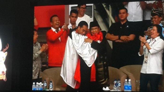 Mengingatkan Kembali Janji Persahabatan Jokowi dan Prabowo