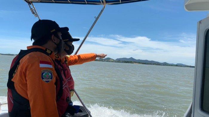 Kapal Angkut TKI Tenggelam di Karimun, Tim SAR Gabungan Sisir Perairan Takong Hiu