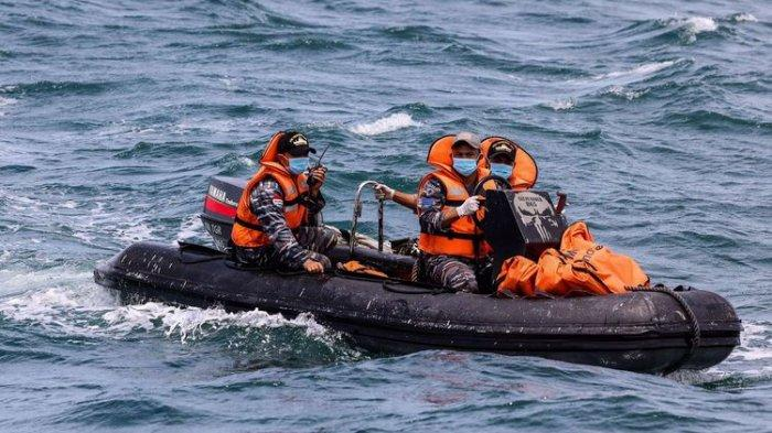 Bayi Korban Sriwijaya Air SJ 182 Teridentifikasi, Terbang dengan Ibu untuk Bertemu Sang Ayah
