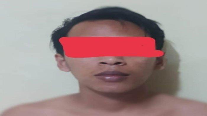 Polres Natuna Bekuk Pencuri Kotak Amal Masjid, Uang Dipakai Main Judi Online