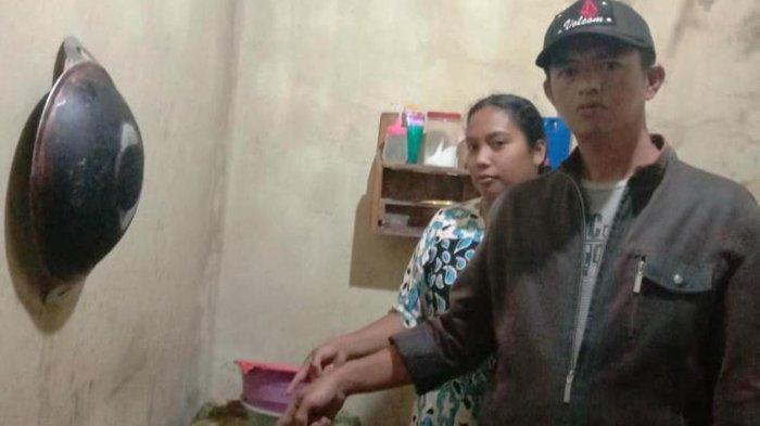 Pencurian di Bintan, Maling Gasak Kompor, Tabung Gas Hingga Tali Jemuran
