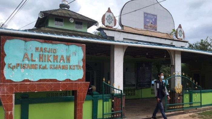 Curanmor di Bintan Makin Menjadi, Muhammad Ali Kaget Motor Raib Ditinggal Salat