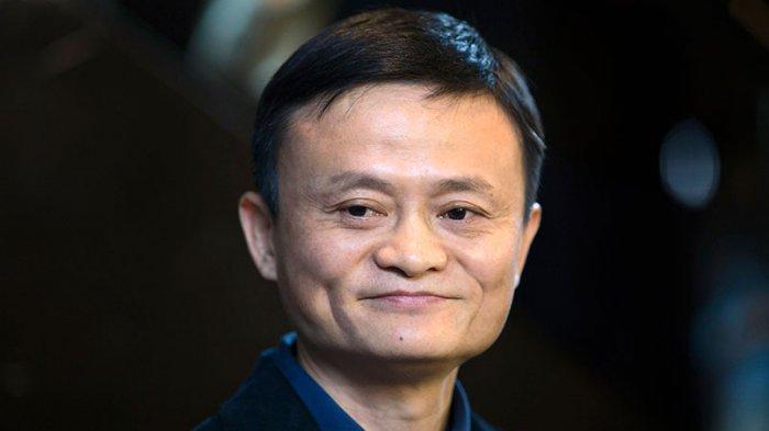 Jack Ma di Indonesia, Inilah Pesan Inspiratif Sang 'Manusia Rp570 Triliun' untuk Anaknya