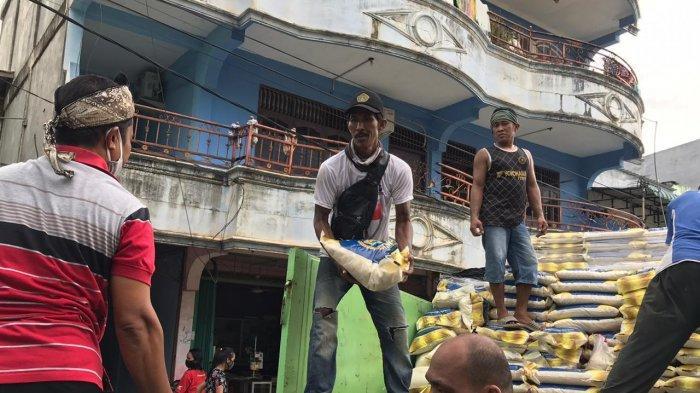 Rencana PPN Sembako Picu Protes, Pemerintah Dituding Tidak Adil