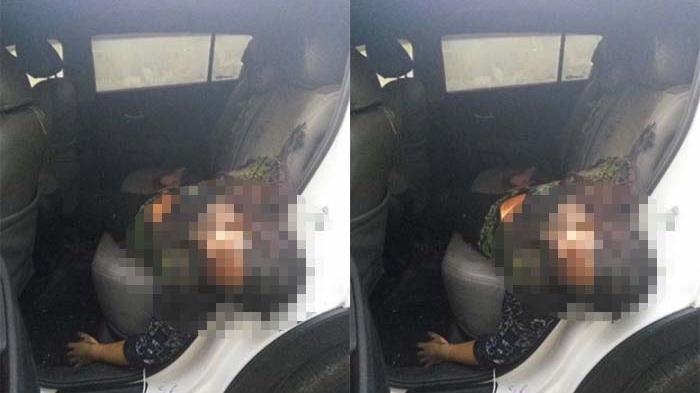 Polisi Simpulkan Johana Tewas karena Bakar Diri di Dalam Mobil, Kerongkongannya Menghitam