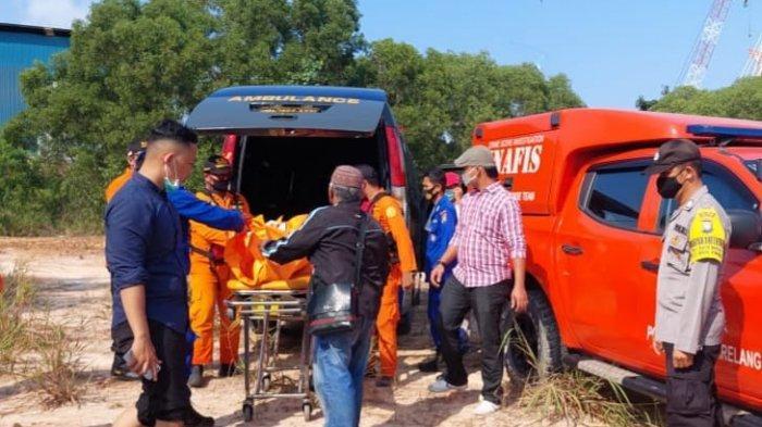 IDENTITAS Penemuan Mayat di Batam, Ternyata Kru Kapal KM Tirta Mulia