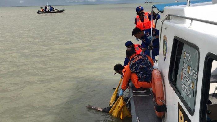 Terungkap, Ini Identitas Mayat Mengapung di Perairan Karimun, Korban Warga Karanganyar