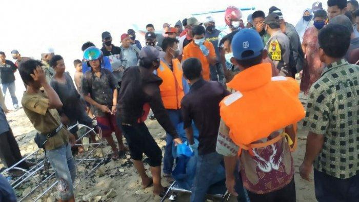 Pencarian Nakhoda SB Tiga Saudara di Karimun Dihentikan Sementara Akibat Cuaca Ekstrem