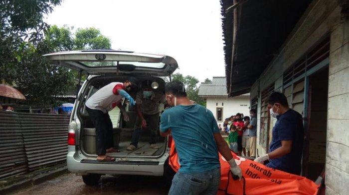 Penemuan Mayat di Bintan - Polisi Masih Cari Identitas Pria Tewas di Kontrakan