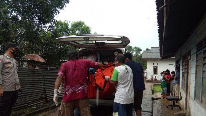 Penemuan Mayat di Bintan, Berawal dari Curiga Warga Bau Tak Sedap