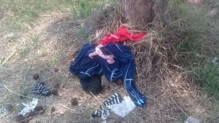 Niat Mencari Rumput, Warga Sidoarjo Temukan Mayat Wanita Tanpa Busana di Lahan Kosong
