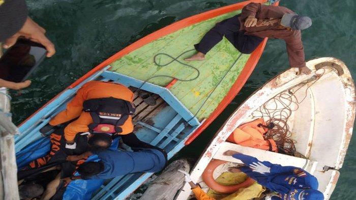 Nasib Nelayan Hilang di Kepri, Syahrizal Gunawan Ditemukan Tak Jauh dari Kelong