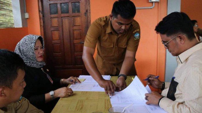 Drama Tes CPNS di Bintan, Dari Lobi-Lobi Peserta hingga Tawaran Uang Rp 1 Miliar