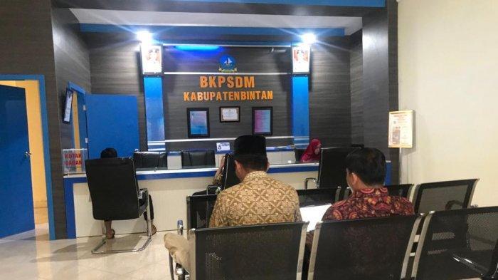 CPNS 2021 Kepri, Pemkab Bintan Antisipasi Lonjakan Pelamar saat Pandemi Covid-19