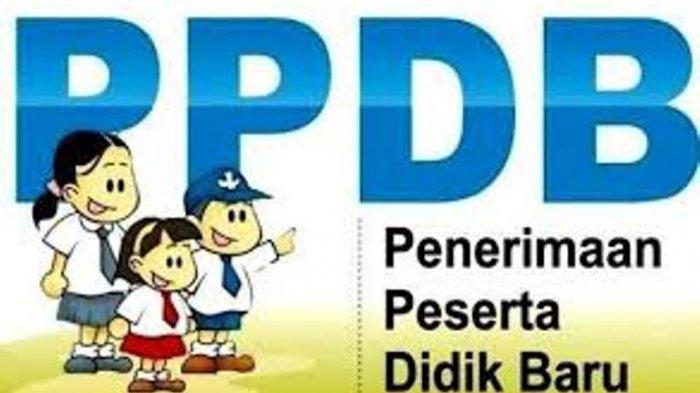 ilustrasi - penerimaan peserta didik baru (PPDB)