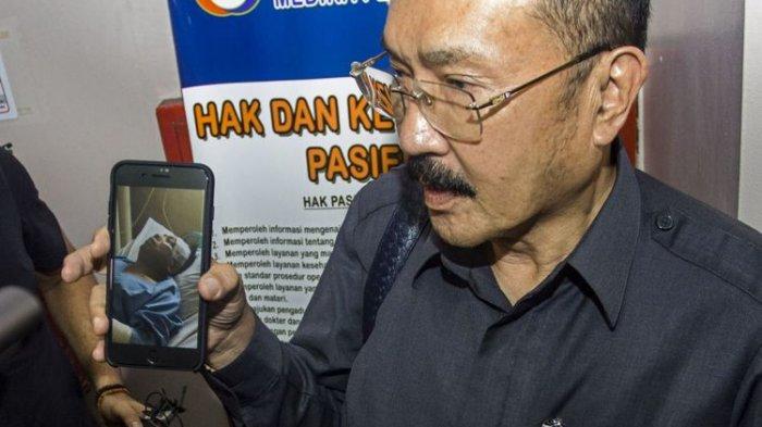 Pembuat Meme Kecelakaan Setya Novanto Dilaporkan ke Polisi
