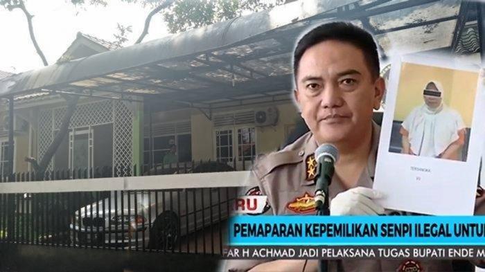 Pengakuan Anak AF alias Fifi Penyuplai Senjata Api Kerusuhan 22 Mei, Bayu: Saya Dibilang Cebong