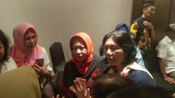 Pengakuan Istri Eks Danjen Kopassus Soal Penyelundupan Senjata Api 22 Mei yang Menjerat Suaminya