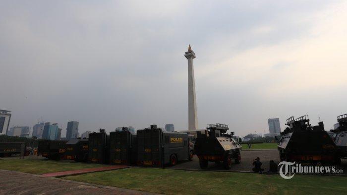Pasukan Elite Kopassus Turun Jika Aksi 22 Mei Rusuh, Evakuasi Libatkan Helikopter & Kapal Perang