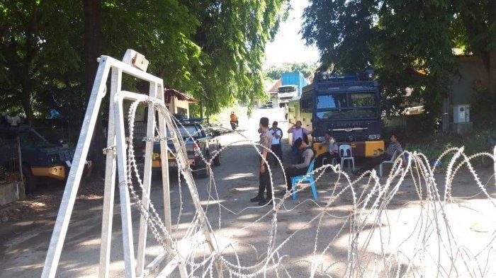 6 Kecamatan Belum Selesaikan Pleno, Rapat Pleno KPU Batam Ditunda