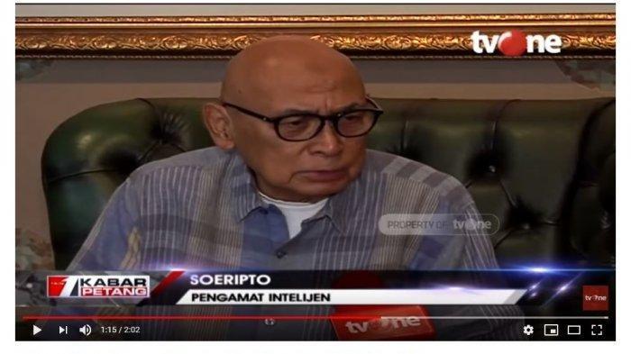 Kapolri Tito Karnavian Dikritik Pengamat Intelijen, Soal Apa?