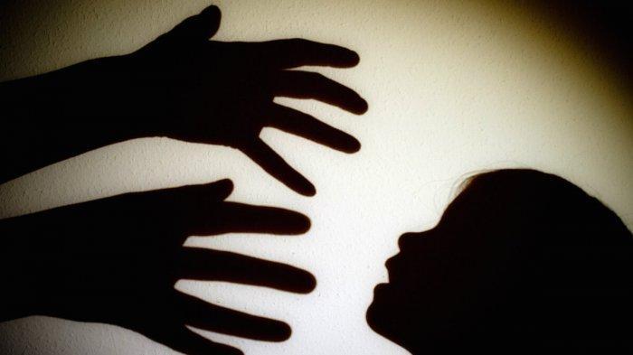 Bocah 10 Tahun Lebam Datangi Kantor Polisi, Dua Kelopak Mata Bengkak Membiru Dianiaya Ayah Tiri