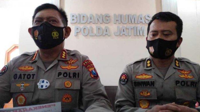Dugaan Penganiayaan Jurnalis Tempo, Kapolda Jatim Bentuk Tim Khusus