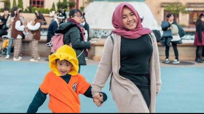 Mbak Lala Bocorkan Pengasuh Anak Kedua Raffi Ahmad dan Nagita Slavina: Belum Dapat Izin