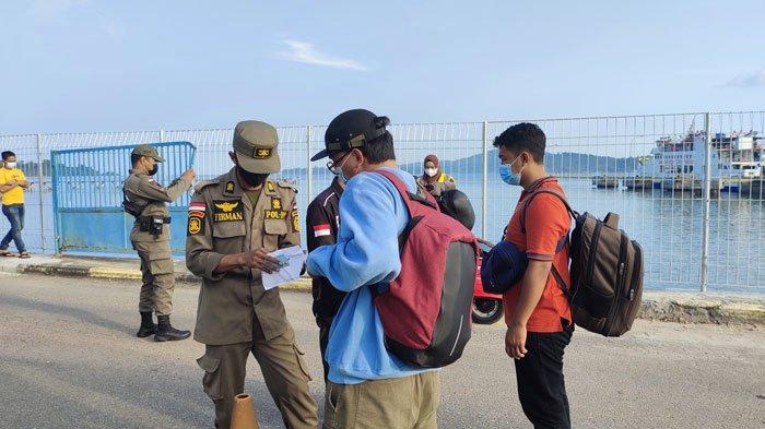 Harga Rapid Test Antigen di Kecamatan Singkep Lingga