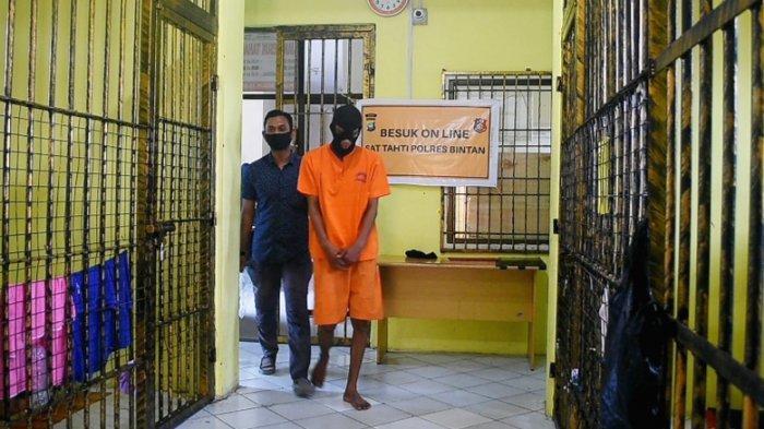 Polisi Sergap Kurir Sabu di Permai Suri, MM Bawa Kabur Anak 14 Tahun